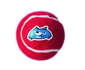 Rogz - Dog Molecule Gluon Ball - Small 5cm - Red