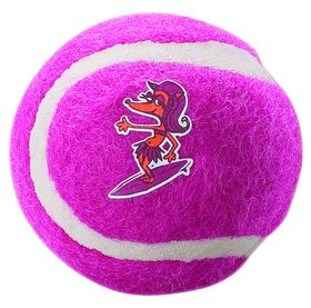 Rogz - Dog Molecule Gluon Ball - Small 5cm - Pink