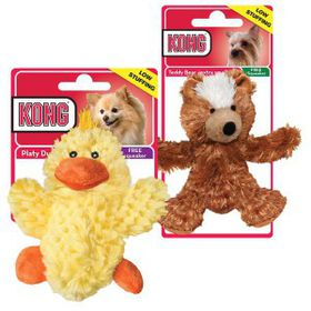 Kong -  Cat Toy Duckie - Extra-Small