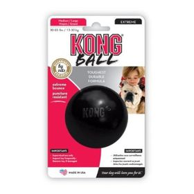 Kong -  Dog Toy Extreme Ball - Small