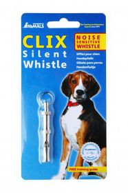 Company of Animals - Clix Silent Whistle