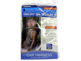 Clix - Car Safety Harness - Large (Chest Size: 75-95cm)
