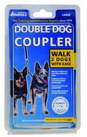Marltons - Double Dog Coupler - Large