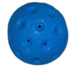 Marltons - Dog Toy Soft Rubber Ball - 6cm