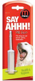 Mikki - Pill Gun