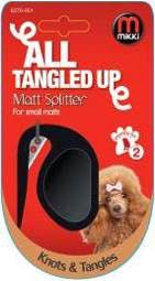 Mikki - Matt Splitter For Small Matts