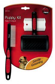 Mikki - Puppy Grooming Kit