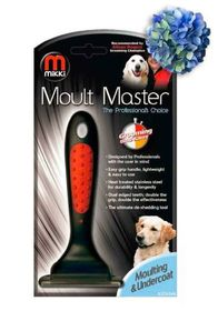 Mikki - Moult Master For Small Pets