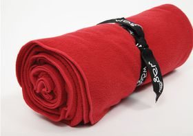 Wagworld - Large Blankie - Red