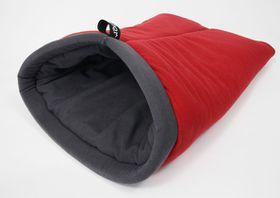 Wagworld - Medium Nookie Bag - Red