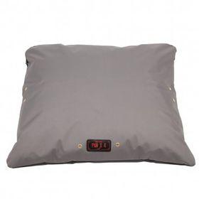 Wagworld - Extra-Large Paw X 4 Dog Bed - Grey