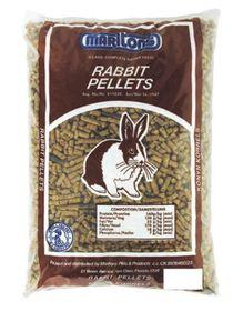 Marltons - Rabbit Pellets - 2kg