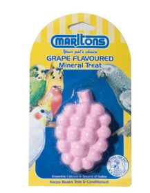Marltons - Mineral Block Grape Flavoured