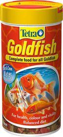 Tetra - Goldfish Flakes - 250ml