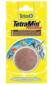 Tetramin - Holiday Food For Tropical Fish - 30g