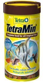 Tetra - Tetramin 52g - 250ml