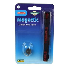 Staywell - Magnetic Collar Key Pack - 400 Series