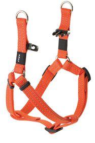 Rogz - Utility 11mm Step-in Harness - Orange