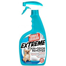 Simple Solution - Extreme Stain & Odour Remover - 945ml