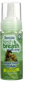 Tropiclean - Fresh Breath Mint Foam - 133ml