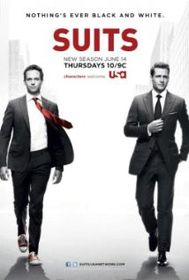 Suits Season 1 (DVD)