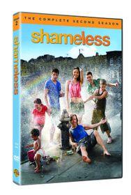 Shameless Season 2 (USA) (DVD)