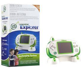 LeapFrog - Leapster Explorer Recharger Kit
