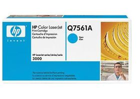 HP No. 314A Cyan Print Cartridge