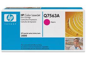 HP No. 314A Magenta Print Cartridge