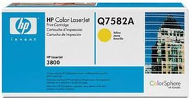 HP No. 503A Yellow Print Cartridge