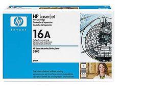 HP Q7516A Black Toner