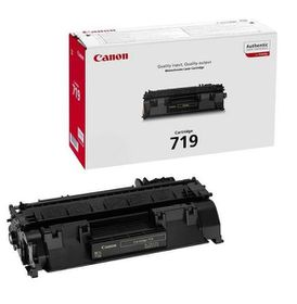 Canon 719 Black Laser Toner Cartridge