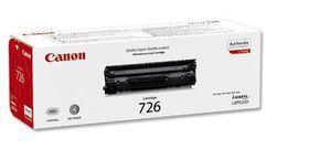 Canon 726 Black Laser Toner Cartridge