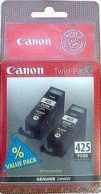 Canon PGI-425PGBK Black Single Ink Twinpack