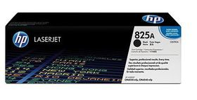 HP No. 825A Black Print Cartridge