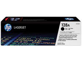 HP Color LJ CP1525/CM1415 Black Print Cartridge