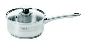 Legend - Euro Chef - 16cm Stainless Saucepan - 1.6 Litre