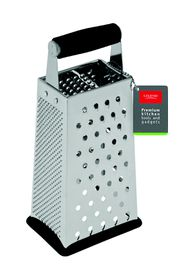 Legend - Premium Stainless Steel Square Upright Grater