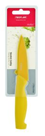 Neoflam - Stainless Steel Microban Paring Knife - Yellow