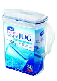Lock and Lock - Fridge Jug - 4 Litre