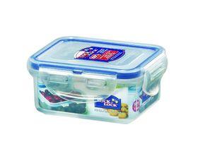Lock and Lock - Rectangular Food Storage Container - 180ml