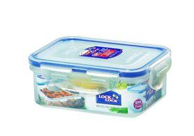 Lock and Lock - Rectangular Food Storage Container - 350ml
