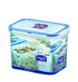 Lock and Lock - Rectangular Food Storage Container - 1 Litre