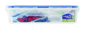 Lock and Lock - Rectangular Food Storage Container - 800ml