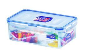 Lock and Lock - Rectangular Food Storage Container - 1 Litre