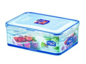 Lock and Lock - 2.6 Litre Rectangular Food Storage Container