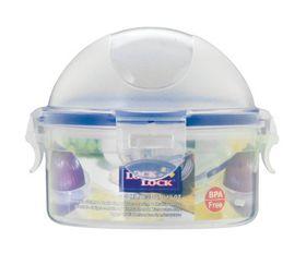 Lock and Lock - Round Onion Case - 300ml