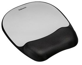 Fellowes Memory Foam Mouse Pad & Wrist Support