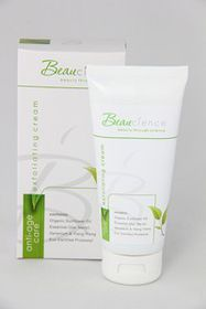 Beaucience Botanicals Granular exfoliator 75ml