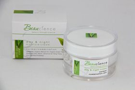 Beaucience Botanicals 24 hr cream for normal/combination skin 50ml